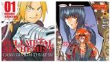 Đi vào thế giới truyện tranh (kỳ 10): Đâu là những bộ manga đỉnh cao, đáng đọc?