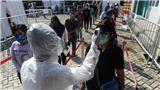 Dịch COVID-19: Indonesia sẽ áp dụng kịch bản 'bình thường mới'