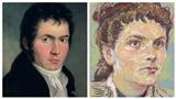 250 năm ngày sinh Beethoven: Huyền thoại về 'người tình bất tử' và đứa con rơi tội nghiệp