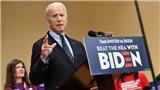 Bầu cử Mỹ 2020: Ứng cử viên J.Biden lần đầu xuất hiện trước công chúng sau hai tháng