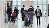 Hàn Quốc quy định bắt buộc đeo khẩu trang khi sử dụng phương tiện công cộng