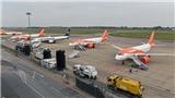 Châu Âu khuyến nghị về quy chuẩn an toàn sức khỏe hành khách đi máy bay