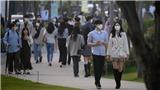Dịch COVID-19: Hàn Quốc tái áp đặt một số biện pháp giãn cách xã hội