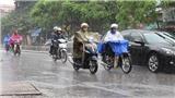 Thời tiết: Miền Bắc mưa dông, vùng núi đề phòng lũ quét