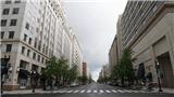 Thủ đô Washington D.C Mỹ mở cửa trở lại vào cuối tháng 5