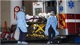 Mỹ: Hơn 100.000 người chết vì COVID-19, nhọc nhằn tránh 'kịch bản xấu nhất'