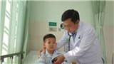 Điều trị thành công APSO type 3 cho bé trai 5 tuổi