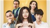 Phim 'Tôi là não cá vàng': Bi hài chuyện tình tay ba