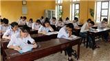 Chuẩn bị tốt các điều kiện tổ chức thi tốt nghiệp Trung học phổ thông 2020, tránh rủi ro tiềm ẩn