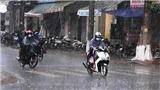 Vùng núi phía Bắc mưa to, đề phòng thời tiết nguy hiểm, lũ quét