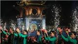 Đặc sắc đêm trình diễn 'Áo dài – Di sản văn hóa Việt Nam'