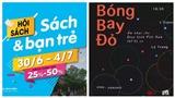 Sự kiện trong tuần: Từ 'Lễ hội TP.HCM' đến ngày hội 'Sách và bạn trẻ'