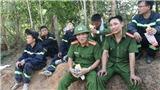 Hà Tĩnh: Cơ bản khống chế được đám cháy rừng ở Hương Sơn