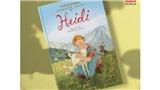 Ra mắt 'Heidi' - tiểu thuyết kinh điển cho thiếu nhi