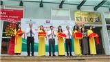 Khai mạc triển lãm chuyên đề 'Hồ Chí Minh - Những nét phác họa chân dung'