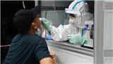 Dịch COVID-19: Trung Quốc đại lục có 19 ca mắc mới, Hàn Quốc phát hiện 23 ca lây nhiễm cộng đồng