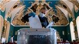 Người dân Nga ủng hộ đề xuất cải cách Hiến pháp của Tổng thống Vladimir Putin