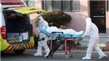 Dịch viêm đường hô hấp cấp COVID-19: Trung Quốc đại lục và Hàn Quốc ghi nhận thêm nhiều ca nhiễm mới