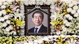 Hàn Quốc: Công bố di thư của cố Thị trưởng Seoul