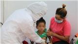 Ghi nhận thêm ba trường hợp mắc bệnh bạch hầu tại Đắk Lắk
