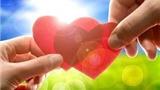 Truyện cười: Tình yêu nồng thắm