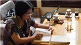 Nhà văn Lê Minh Hà: Một Hà Nội của 'tuổi chúng mình'
