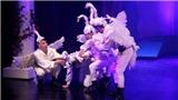 Sắp công diễn vở nhac kịch 'Bầy chim thiên nga'