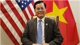 Thúc đẩy quan hệ Đối tác Toàn diện Việt Nam-Mỹ