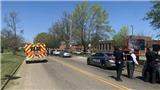 Xả súng tại trường học Mỹ, cảnh sát tiêu diệt nghi phạm có vũ trang