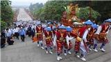 Đảm bảo an toàn chu đáo dịp Giỗ Tổ Hùng Vương - Lễ hội Đền Hùng 2021