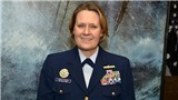 Tổng thống Biden đề cử nữ đô đốc bốn sao đầu tiên của Lực lượng bảo vệ bờ biển Mỹ
