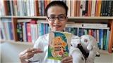 Nhà văn trẻ Lê Hữu Nam: 'Trái tim tôi làm việc quá sức rồi!'