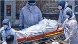 Dịch Covid-19: Ấn Độ lần đầu ghi nhận số ca nhiễm mới trên 400.000 ca/ngày