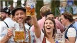 Lễ hội bia Oktoberfest lớn nhất thế giới tiếp tục lỡ hẹn vì dịch Covid-19