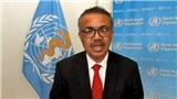 WHO nhấn mạnh vai trò G7 trong cuộc chiến chống đại dịch Covid-19