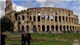 Khoác 'áo mới' cho đấu trường Colosseum: Tái hiện một La Mã 2.000 năm trước