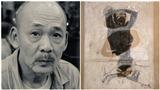 Họa sĩ Nguyễn Dương Đính: Vẽ tranh nude như ghi lại 'nhật ký cuộc đời'