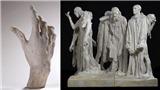 Những bản nháp của thiên tài điêu khắc Rodin
