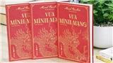 Phát hành 'Vua Minh Mạng' của Marcel Gaultier