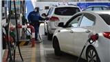 Giá xăng dầu ngày 27/5: Cập nhật mức điều chỉnh