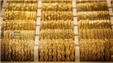 Giá vàng châu Á chạm mức cao nhất của gần 5 tháng phiên chiều 1/6
