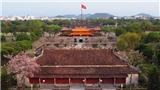 Cho phép khai quật để hoàn chỉnh phương án trùng tu Điện Thái Hòa, Đại Nội Huế