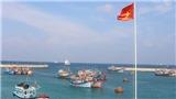 Phát động Cuộc thi ảnh với chủ đề 'Đất nước nhìn từ biển'