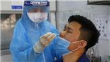Hà Nội xét nghiệm SARS-CoV-2 ngẫu nhiên cho 1.000 người tại sân bay Nội Bài