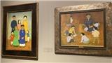 Khai mạc triển lãm của cố họa sĩ Mai Trung Thứ tại Pháp