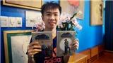'Người sao chổi' của 'tiểu thuyết gia nhí' Cao Việt Quỳnh: Chiến tranh thế giới và các anh hùng người Việt