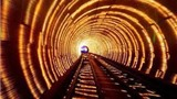 Truyện cười: Đường hầm dài nhất