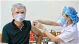 Phân loại 4 nhóm đối tượng khám sàng lọc trước tiêm chủng vắc xin phòng Covid-19