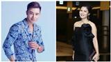 Diễn viên Thuý Hà, ca sĩ Đông Hùng nhận gói hỗ trợ nghệ sĩ bị ảnh hưởng bởi dịch Covid-19