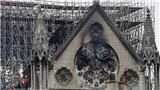 Nhà tài trợ đóng góp 1 tỷ euro phục dựng Nhà thờ Đức Bà Paris